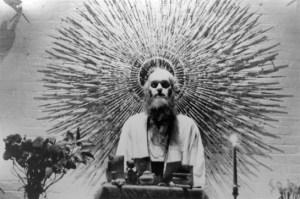 Baba Ram Dass - 1968