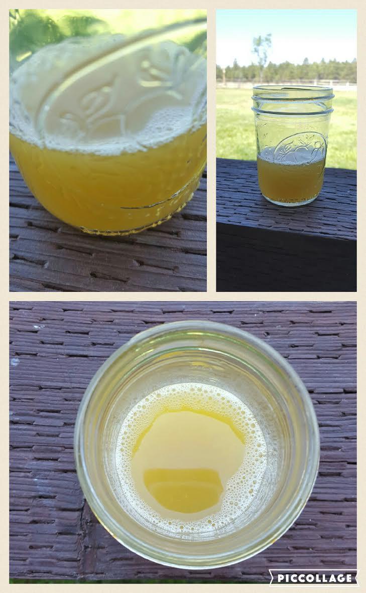 Healing Citrus Facewash