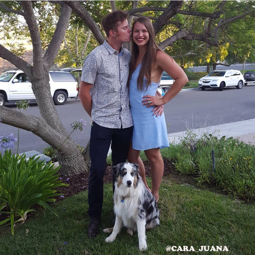 Josh+Cara